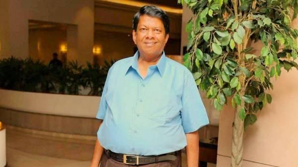 பிறந்த நாளில் டிவிட்டரில் இணைந்த பிரபல நடிகர்.. வரவேற்கும் சினிமா நட்சத்திரங்கள்!