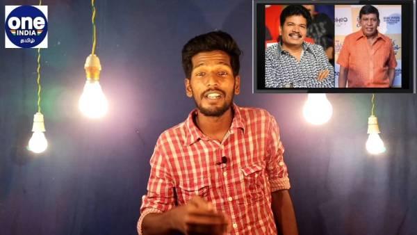 விரைவில் ரீ என்ட்ரியாகும் வடிவேலு.. இன்னும் பல சுவாரசிய தகவல்கள்.. இன்றைய டாப் 5 பீட்ஸில்!