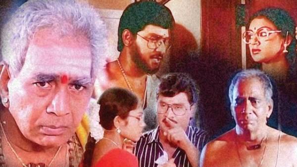 """Flashback.. நான் ஆளான தாமரை... பாக்யராஜால் ஹிட்டடித்த  """"இது நம்ம ஆளு"""""""