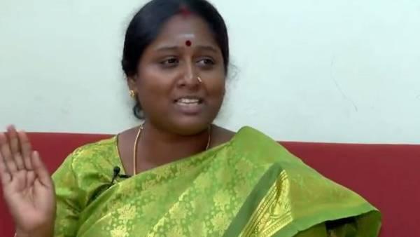 நீ என்ன ஐஸ்வர்யா ராயானு கேலி பேசுவாங்க… மனம் திறந்த தீபாக்கா!