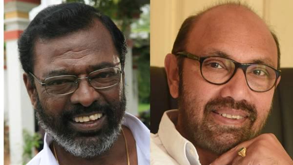 அவரில்லைன்னா நான் இல்லை...சத்யராஜ் வெளியிட்ட உருக்கமான வீடியோ