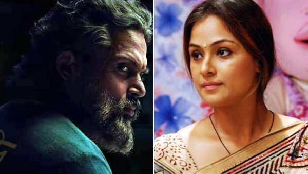 கார்த்தியின் சர்தார்  திரைப்படத்தில் இணையும் சிம்ரன்!