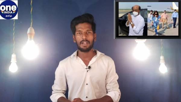 நடிகர் ரஜினிகாந்தை அடுத்து இயக்கப்போகும் இயக்குநர் இவர்தான்.. இன்றைய டாப் 5 பீட்ஸில்!