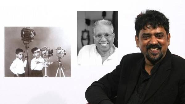 பேரதிர்ச்சி.. சந்தோஷ் சிவனின் தந்தையும் தேசிய விருது வென்ற ஒளிப்பதிவாளருமான சிவன் காலமானார்