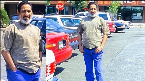 ஜீன்ஸ் – டி ஷர்ட்டில் ஸ்டைலா சிவாஜியை பார்த்திருக்கீங்களா...வைரலாகும் அன்சீன் ஃபோட்டோ