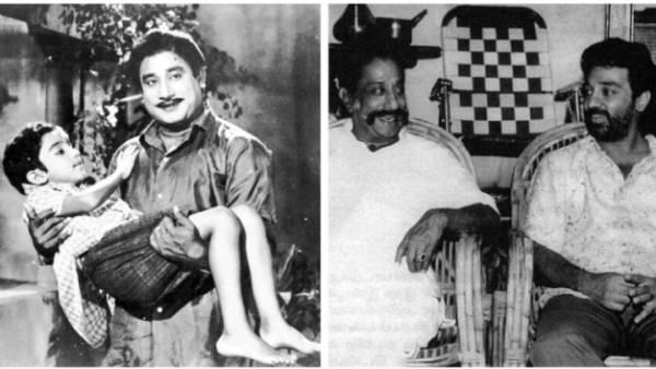 நடிப்பின் மைல் கல் சிவாஜி... ட்விட்டரில் பெருமைப்படுத்திய கமல்