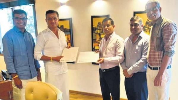 கே ஜி எஃப் 2 ஆடியோ உரிமையை வாங்கிய பிரபல நிறுவனம்!
