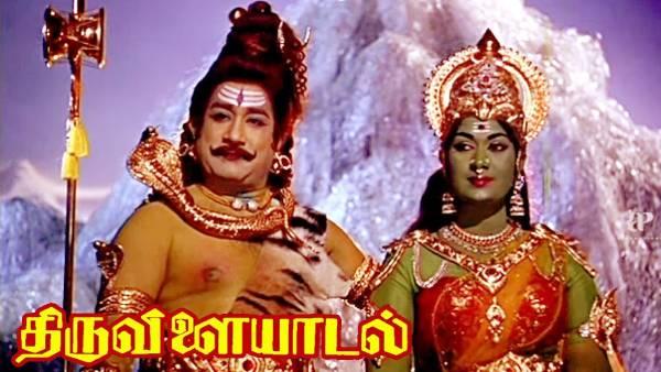 நிஜத்தை பிரதிபலித்த செட்