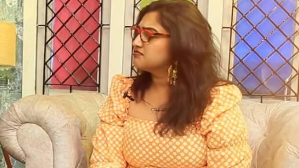 என்னப்பா சொல்றீங்க… வனிதா விஜயக்குமார் மீண்டும் திருமணம், அரசியலில் வேறு குதிக்க போகிறாரா ?   Is this true…Is Vanitha Vijaykumar entering into politics?