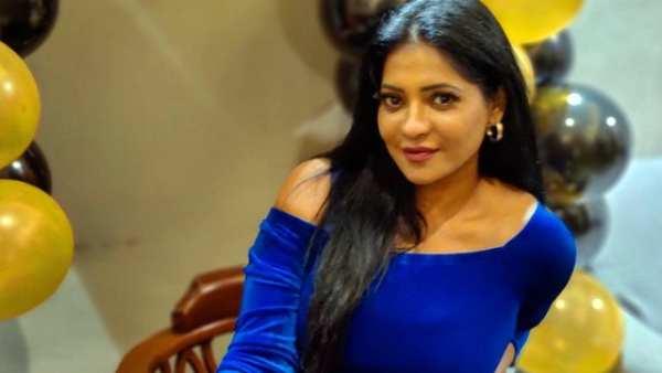 """பிறந்தநாள் பேபி ரேஷ்மா பசுபுலேட்டி.. """"கெத்து தலைவி"""".. வாழ்த்த குவிந்த ரசிகர்கள்!"""