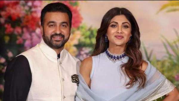 ஆபாச படங்களை தயாரித்து விற்றதாக நடிகை ஷில்பா ஷெட்டியின் கணவர் ராஜ் குந்த்ரா கைது.. பரபரப்பு! | Actress Shilpa shetty's husband Raj Kundra arrested in pornography case