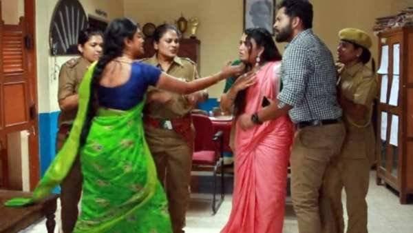 செளந்தர்யா சொல்வாரா மாட்டாரா