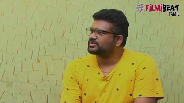 முதல்வர் ஸ்டாலின் கால் பண்ணி வாழ்த்தினார்.. எழுத்தாளர் அசோக் பேட்டி | Cinema writer Ashok shares his experience with CM MK Stalin