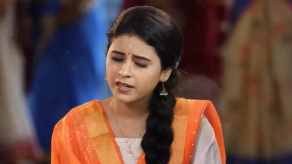 அம்ரிதா கேரக்டரில் ரித்திகா