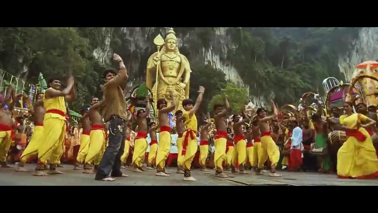 முதல்வர் இப்ப சொல்றார்... அஜித் அன்னிக்கே சொல்லிட்டாரு...திடீரென வைரலாகும் பில்லா பாடல்