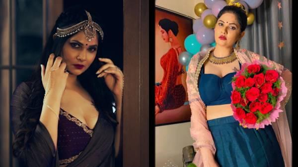 தாறுமாறாய் தாராளம் காட்டும் வெப் சீரிஸ் நடிகை.. 3 மில்லியனாக எகிறிய ஃபாலோயர்ஸ்!