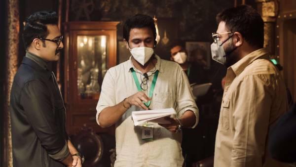 நவரசாவின் 'ப்ராஜெக்ட் அக்னி' முழு நீள திரைப்படமாகிறது!