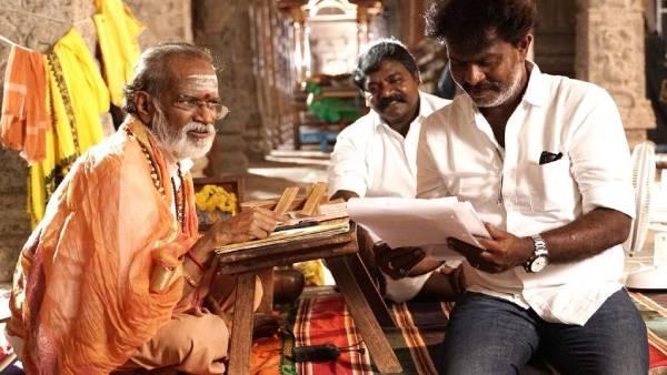 இயக்குனர் ஹரி படத்தில் இணைந்த பிரபல இசையமைப்பாளர் … 8 ஆண்டுக்கு பிறகு நடிக்கிறார் !