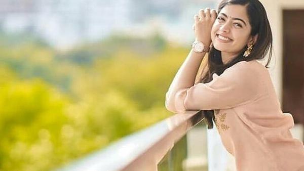 தென்னிந்திய நடிகைகளில் ராஷ்மிகா தான் டாப்...எதுல தெரியுமா ?