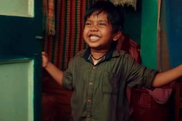 விஜய் சேதுபதியின் மகனாக அஸ்வந்த்