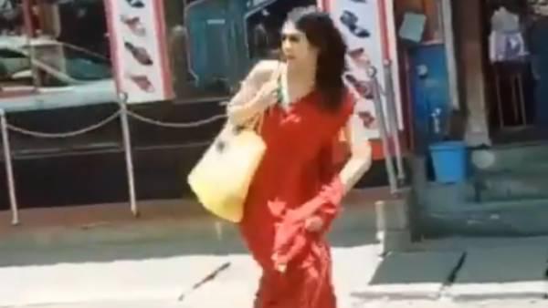 தெறித்து ஓடிய நயன்தாரா.. விடாமல் துரத்திப் போகும் விஜய்சேதுபதி.. என்ன இப்படி லீக் ஆகுதே!
