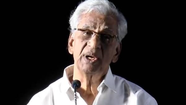 தமிழ் சினிமாவை முதல்வர் காப்பாற்றுவார்... தயாரிப்பாளர் கே.ராஜன் நம்பிக்கை