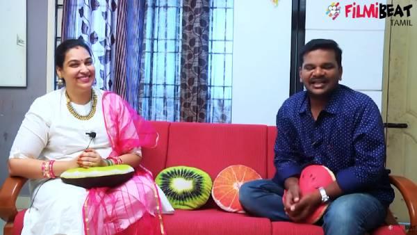 Exclusive: செல்வத்துக்கும் லீலாவுக்கும் திருமணம் செய்ய விரும்புறாங்க.. மெட்டி ஒலி வனஜா பேட்டி!
