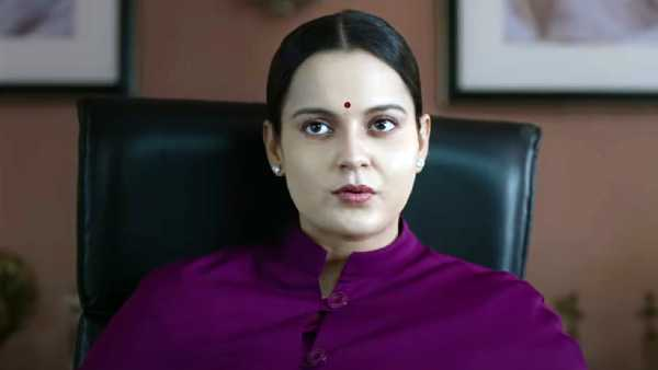 தலைவிக்கு பெரிய 'நோ'.. மல்டிபிளக்ஸ்களிடம் மன்றாடும் கங்கனா ரனாவத்.. நிலைமை இப்படி ஆகிடுச்சே!