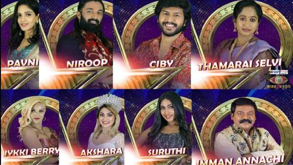 நாமினேஷனில் இடம் பிடித்த 9 போட்டியாளர்கள்... அப்போ இந்த வாரம் வெளியேற போறது இவர்தானா?