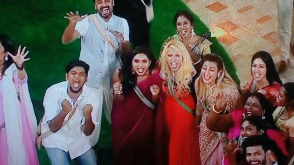 பிக் பாஸ் 14 வது நாள் :  ஸ்ட்ராட்டஜி.. குரூப்பிசம்.. எலிமினேஷன்.. பிக் பாஸ் அலப்பறை ஒரு பார்வை !