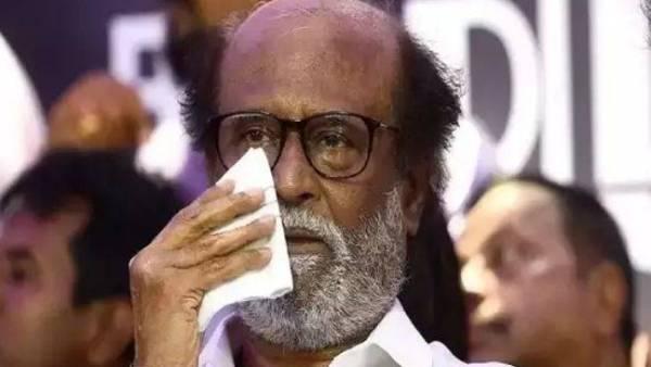 தேசிய விருது மேடையிலும் பால்ய நண்பனை மறக்காத ரஜினி...நெகிழ்ச்சி பேச்சு