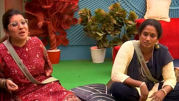 புதுசா கொளுத்திப்போடுவேன்னு நினைச்சி கூட பார்க்கலையேடா ஒரு கண்ணா.. பிக் பாஸை கலாய்க்கும் பிரியங்கா!