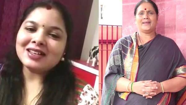 உமா மகேஸ்வரி மரணத்திற்கு இது தான் காரணம்... வெளிப்படையாக சொன்ன சக நடிகை