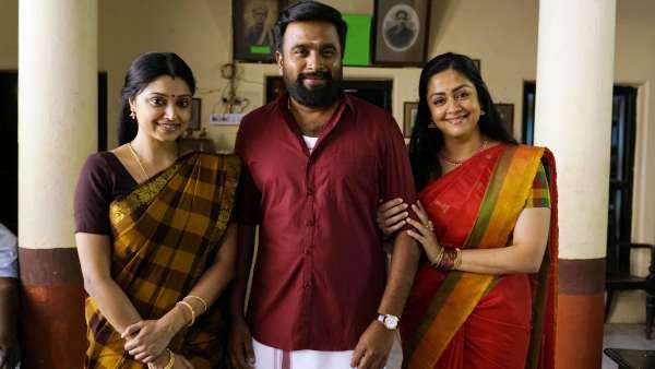 Movie Review : ஜோதிகாவின் 50வது படம் உடன்பிறப்பே ..எப்படி இருக்கு ? | udanpirappe Movie Review