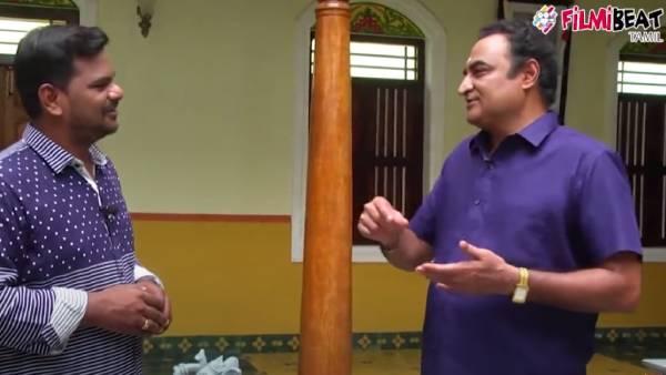 இவங்களயெல்லாம் தியேட்டர்ல பார்த்தது..இப்ப ஜோடியா நடிக்கிறேன்..மனம் திறந்த ஆடுகளம் நரேன் !