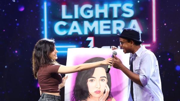 #LightsCameraJosh: Shirley Setia, MJ5 Along With Top Influencers Grace Joshs Biggest Meetup At Gurugram