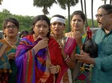 """நான் சீரியலில் அன்பானவள்...  நிஜத்தில் அடங்காதவள்... சொல்வது """"பிரியமானவள்"""" கவிதா!"""