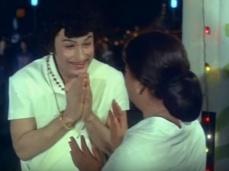 ஆனந்தத் தேன்காற்றுத் தாலாட்டுதே - 8 எம்ஜிஆர்.. மனிதப் பறவைகளின் சரணாலயம்!
