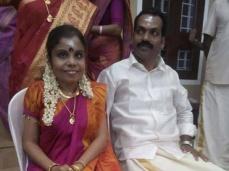 2 கன்டிஷன் போட்ட மாப்பிள்ளை: திருமணத்தை நிறுத்திய பாடகி வைக்கம் விஜயலட்சுமி