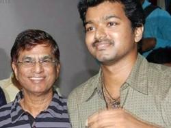 Sa Chandrasekhar Reveals How Vijay Became Hero
