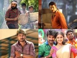 Pongal Movies Muthuramalingan S View