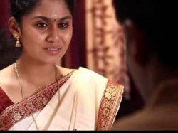 Child Related Issues Tamil Serials