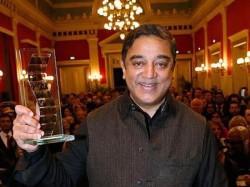 Kamal Hassan Conferred Henri Langlois Award