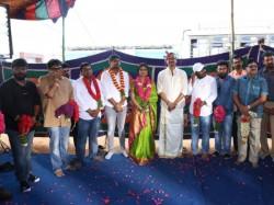 Vijay S Thalapathy 60 Starts Today