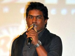 Selvaraghavan Replaces Santhosh Narayanan With Yuvan