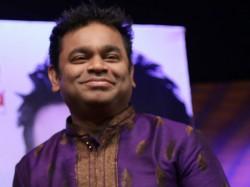 Ar Rahman Compose Gv Prakash