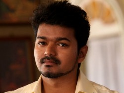 Vijay Playing Dual Role Vijay 60