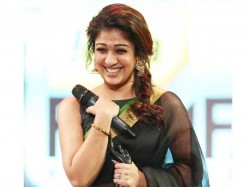 Nayanthara Apologize Dhanush Film Fare Awards