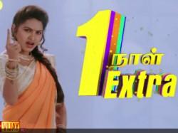 Vijay Tv Celebrates Aadi Special 6 Days Serials