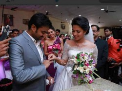 Amala Paul Vijay Heading A Divorce